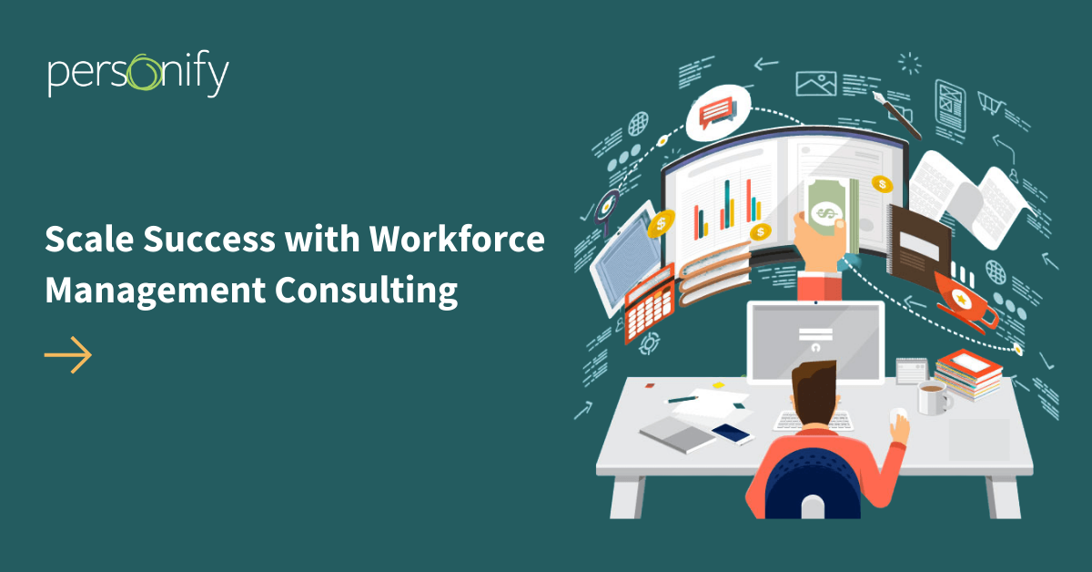workforce management consulting