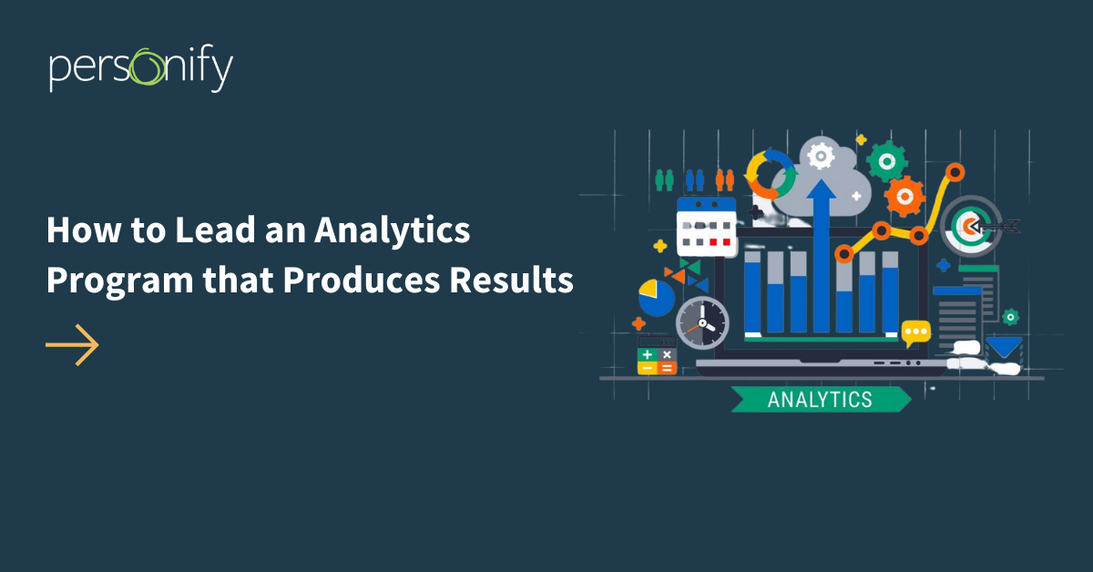 analytics and results
